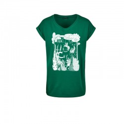 Wild Forest T-shirt - Women
