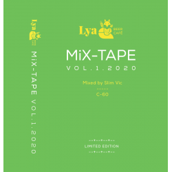 Lya Beer Café Mixtape vol....